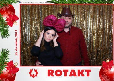 Cabina Foto Showtime - FUN BOX - Rotakt - Christmas Party - OK Vila Boierului Ramnicu Valcea - 63
