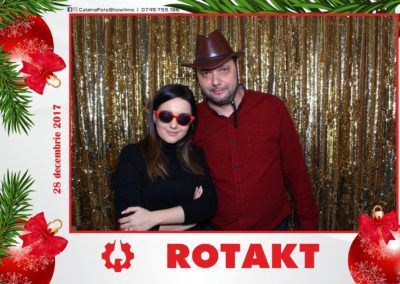 Cabina Foto Showtime - FUN BOX - Rotakt - Christmas Party - OK Vila Boierului Ramnicu Valcea - 64