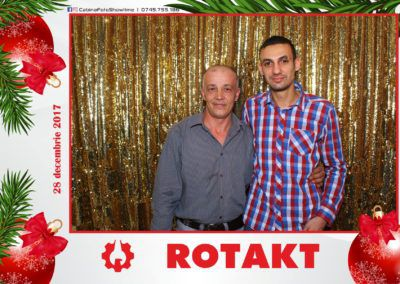 Cabina Foto Showtime - FUN BOX - Rotakt - Christmas Party - OK Vila Boierului Ramnicu Valcea - 65