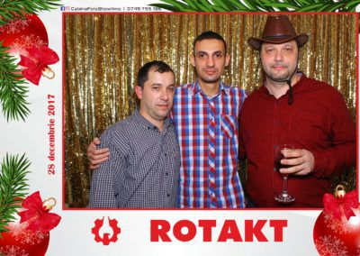 Cabina Foto Showtime - FUN BOX - Rotakt - Christmas Party - OK Vila Boierului Ramnicu Valcea - 66