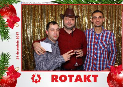 Cabina Foto Showtime - FUN BOX - Rotakt - Christmas Party - OK Vila Boierului Ramnicu Valcea - 67
