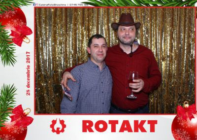 Cabina Foto Showtime - FUN BOX - Rotakt - Christmas Party - OK Vila Boierului Ramnicu Valcea - 68