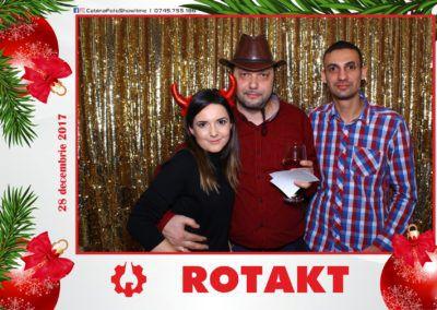 Cabina Foto Showtime - FUN BOX - Rotakt - Christmas Party - OK Vila Boierului Ramnicu Valcea - 70