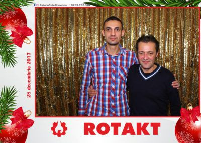 Cabina Foto Showtime - FUN BOX - Rotakt - Christmas Party - OK Vila Boierului Ramnicu Valcea - 71