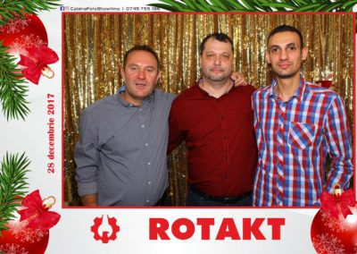 Cabina Foto Showtime - FUN BOX - Rotakt - Christmas Party - OK Vila Boierului Ramnicu Valcea - 73