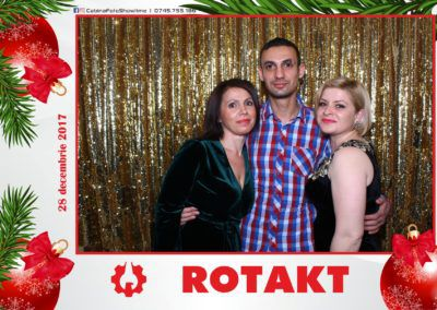 Cabina Foto Showtime - FUN BOX - Rotakt - Christmas Party - OK Vila Boierului Ramnicu Valcea - 74