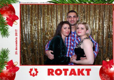 Cabina Foto Showtime - FUN BOX - Rotakt - Christmas Party - OK Vila Boierului Ramnicu Valcea - 75