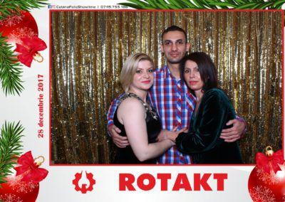 Cabina Foto Showtime - FUN BOX - Rotakt - Christmas Party - OK Vila Boierului Ramnicu Valcea - 76