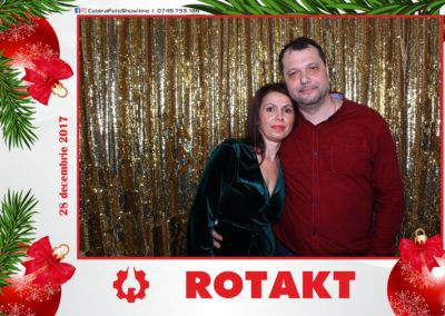 Cabina Foto Showtime - FUN BOX - Rotakt - Christmas Party - OK Vila Boierului Ramnicu Valcea - 78