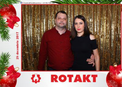 Cabina Foto Showtime - FUN BOX - Rotakt - Christmas Party - OK Vila Boierului Ramnicu Valcea - 79