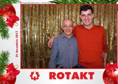 Cabina Foto Showtime - FUN BOX - Rotakt - Christmas Party - OK Vila Boierului Ramnicu Valcea - 8