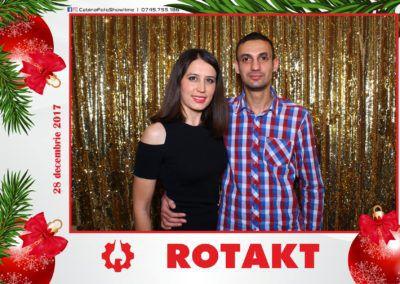 Cabina Foto Showtime - FUN BOX - Rotakt - Christmas Party - OK Vila Boierului Ramnicu Valcea - 80