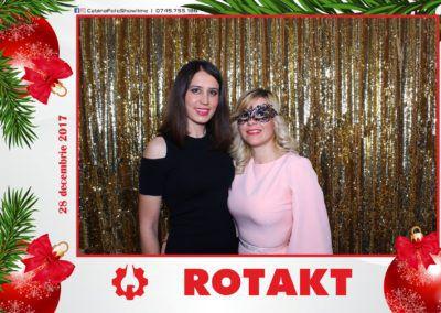 Cabina Foto Showtime - FUN BOX - Rotakt - Christmas Party - OK Vila Boierului Ramnicu Valcea - 82