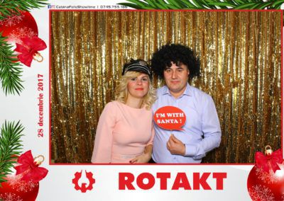 Cabina Foto Showtime - FUN BOX - Rotakt - Christmas Party - OK Vila Boierului Ramnicu Valcea - 85