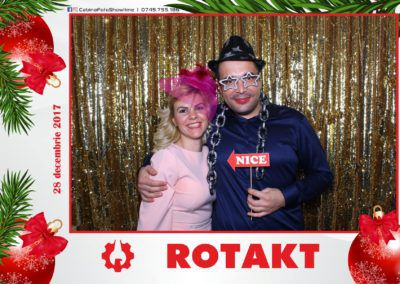 Cabina Foto Showtime - FUN BOX - Rotakt - Christmas Party - OK Vila Boierului Ramnicu Valcea - 86