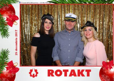 Cabina Foto Showtime - FUN BOX - Rotakt - Christmas Party - OK Vila Boierului Ramnicu Valcea - 88