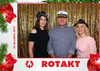 Cabina Foto Showtime - FUN BOX - Rotakt - Christmas Party - OK Vila Boierului Ramnicu Valcea - 89