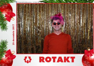 Cabina Foto Showtime - FUN BOX - Rotakt - Christmas Party - OK Vila Boierului Ramnicu Valcea - 9