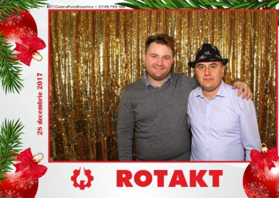 Cabina Foto Showtime - FUN BOX - Rotakt - Christmas Party - OK Vila Boierului Ramnicu Valcea - 90
