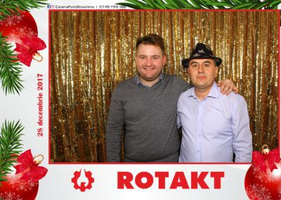 Cabina Foto Showtime - FUN BOX - Rotakt - Christmas Party - OK Vila Boierului Ramnicu Valcea - 91