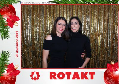 Cabina Foto Showtime - FUN BOX - Rotakt - Christmas Party - OK Vila Boierului Ramnicu Valcea - 92