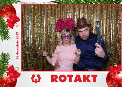 Cabina Foto Showtime - FUN BOX - Rotakt - Christmas Party - OK Vila Boierului Ramnicu Valcea - 94