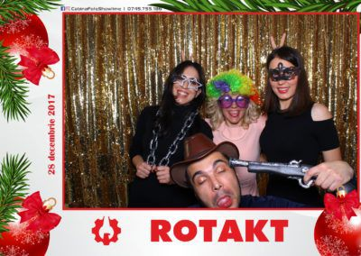 Cabina Foto Showtime - FUN BOX - Rotakt - Christmas Party - OK Vila Boierului Ramnicu Valcea - 95