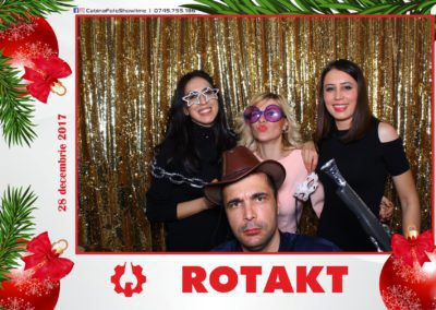 Cabina Foto Showtime - FUN BOX - Rotakt - Christmas Party - OK Vila Boierului Ramnicu Valcea - 96