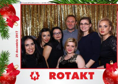 Cabina Foto Showtime - FUN BOX - Rotakt - Christmas Party - OK Vila Boierului Ramnicu Valcea - 97