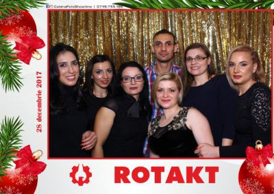 Cabina Foto Showtime - FUN BOX - Rotakt - Christmas Party - OK Vila Boierului Ramnicu Valcea - 98
