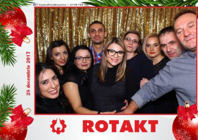 Cabina Foto Showtime - FUN BOX - Rotakt - Christmas Party - OK Vila Boierului Ramnicu Valcea - 99