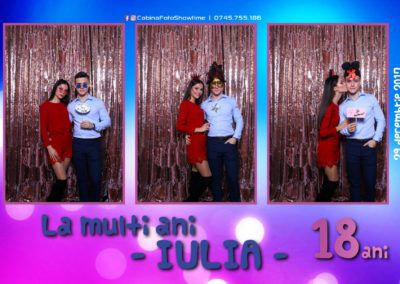 Cabina Foto Showtime - Magic Mirror - Iulia - Majorat Ok Zavoi Valcea - (37)
