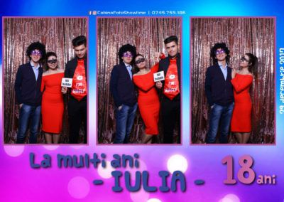 Cabina Foto Showtime - Magic Mirror - Iulia - Majorat Ok Zavoi Valcea - (8)