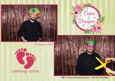 Cabina Foto Showtime - FUN BOX - Cununie Cami si Dragos - Luxury by the Lake Ramnicu Valcea - Print - 59