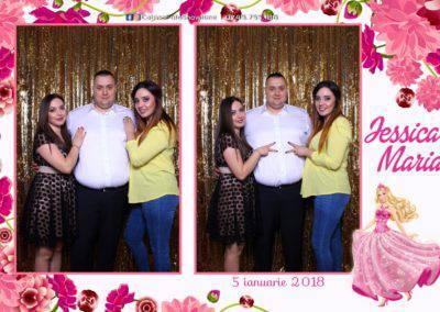 Cabina Foto Showtime - Jessica Maria - Botez Restaurant Academia Ramnicu Valcea - 10