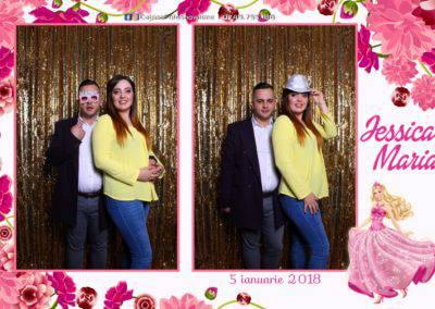 Cabina Foto Showtime - Jessica Maria - Botez Restaurant Academia Ramnicu Valcea - 12