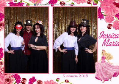 Cabina Foto Showtime - Jessica Maria - Botez Restaurant Academia Ramnicu Valcea - 14