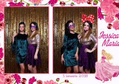 Cabina Foto Showtime - Jessica Maria - Botez Restaurant Academia Ramnicu Valcea - 16