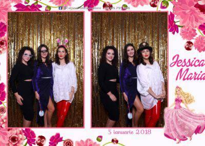 Cabina Foto Showtime - Jessica Maria - Botez Restaurant Academia Ramnicu Valcea - 18