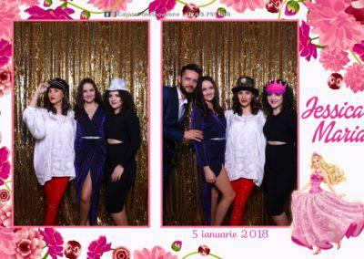 Cabina Foto Showtime - Jessica Maria - Botez Restaurant Academia Ramnicu Valcea - 19