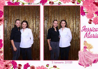 Cabina Foto Showtime - Jessica Maria - Botez Restaurant Academia Ramnicu Valcea - 24