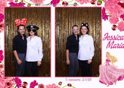 Cabina Foto Showtime - Jessica Maria - Botez Restaurant Academia Ramnicu Valcea - 25