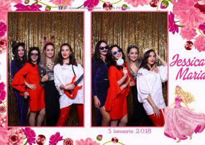 Cabina Foto Showtime - Jessica Maria - Botez Restaurant Academia Ramnicu Valcea - 30