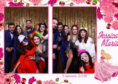 Cabina Foto Showtime - Jessica Maria - Botez Restaurant Academia Ramnicu Valcea - 31