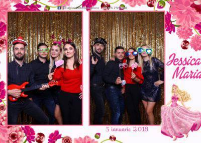 Cabina Foto Showtime - Jessica Maria - Botez Restaurant Academia Ramnicu Valcea - 35