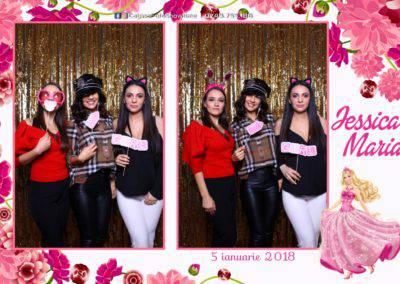 Cabina Foto Showtime - Jessica Maria - Botez Restaurant Academia Ramnicu Valcea - 36
