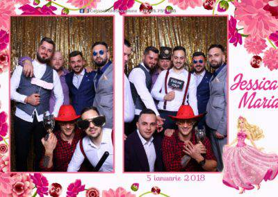 Cabina Foto Showtime - Jessica Maria - Botez Restaurant Academia Ramnicu Valcea - 39