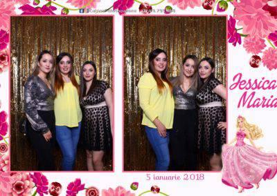 Cabina Foto Showtime - Jessica Maria - Botez Restaurant Academia Ramnicu Valcea - 7