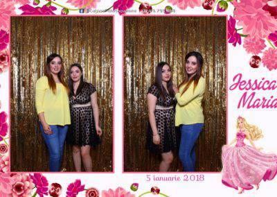 Cabina Foto Showtime - Jessica Maria - Botez Restaurant Academia Ramnicu Valcea - 8