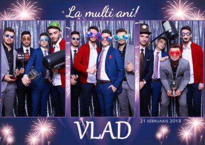 Cabina Foto Showtime - Magic Mirror - Vlad Soava - Majorat - Vila Boierului Valcea (1)